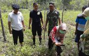 Diduga Gangguan Jiwa, Anak Tega Bunuh Ibu Kandungnya di Wuryantoro