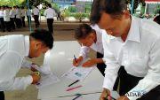Hari Ini Tes CPNS Sukoharjo Dimulai, Peserta Telat Terancam Tak Lulus