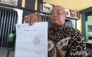 Kasus Siswa Di-DO karena Isap Vape, Kepala SMP Kalam Kudus Dipolisikan