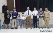 Perayaan HUT Singapore Piaget Academy Penuh Kesan
