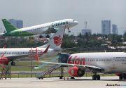 Pembukaan Penerbangan Solo-Denpasar Molor