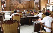 DPRD Klaten Geser Anggaran Perjalanan Dinas Rp 2 Miliar