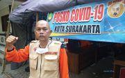 Cerita Totalitas Personel Posko Covid-19 Kota Surakarta (I)