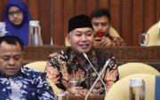 Hamid Ingatkan DPR Fokus Fungsi Anggaran & Pengawasan Penanganan Covid