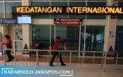 Protokol Bandara Diperketat, Langgar Ketentuan, Izin Terbang Dicabut