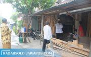 PKS: Support Pemkot untuk Karantina Wilayah di Joyotakan Tak Maksimal