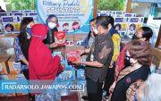 Rotary Peduli Kesehatan Masyarakat Solo