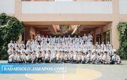 SMP Muhammadiyah PK Luluskan 89 Siswa, Pengumuman Digelar Daring