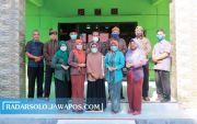 SMP Negeri 1 Tangen Imbau Rayakan Kelulusan dengan Baksos