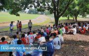 PPLOP Jateng Resmi Rekrut 78 Atlet Baru