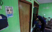 Di Madiun, Polisi Geledah Rumah Penyerang Wakapolres, Sita 1 Dus Buku