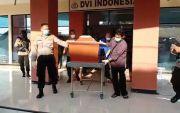 Pelaku Penyerangan Wakapolres Karanganyar Pernah Terlibat Bom Thamrin