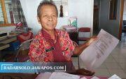 Dituding Gudang SKD, Lurah Giripurwo: Kami Buat kalau Ada Pengantar RT