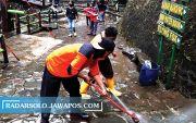 Jumat Pekan Ini, Wisata Grojogan Sewu Tawangmangu Dibuka untuk Umum