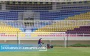 3 Venue Masuk Kriteria Host Liga 2, Yakin Stadion Manahan Akan Dipilih