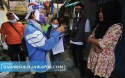 Gelaran Pilkada 2020 di Masa Covid, Sukoharjo Paling Rawan