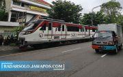 Warga Berharap Railbus Segera Beroperasi