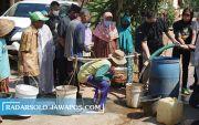 AD 1 PM Family Sahabat Setiawan Salurkan 360.000 Liter Air Bersih