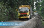Perbaikan 3 Jalur Evakuasi Merapi di Klaten Sedot Rp 2,6 Miliar