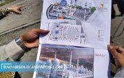 Masjid Supermegah ala Grand Mosque Abu Dhabi Bakal Berdiri di Gilingan