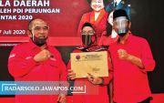 Ketua DPC PDIP Sukoharjo Geram Isu Banteng Liar: Kalau Ada, Saya Pecat