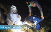 Petani Meregang Nyawa Tersengat Listrik Jebakan Tikus  Buatan Sendiri