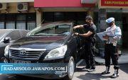 Nekat Bawa Kabur Mobil Bank, Malah Ngumpet di Rumah Anggota DPRD