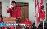 Usulan Reposisi Bacawabup Sriyono, Parpol Pendukung: Kami Tetap Komit