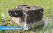 Diduga Cagar Budaya, Batu Yoni Terancam Diterjang Jalan Tol Solo-Jogja