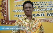 Calon Wabup Klaten dari PDIP Diganti, Yoga Bakal Dampingi Sri Mulyani?