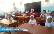 Sragen Mulai Sekolah Tatap Muka 31 Agustus, Masuk 3 Kali dalam Sepekan