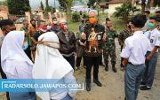 Bangun SMA Negeri Tawangmangu Tahun Depan, Ganjar: Bikin Senyaman Kafe