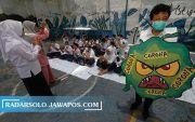 Jelang Uji Coba Tatap Muka di Solo, Belum Tunjuk Sekolah Percontohan
