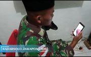 Kisah Praka Saiful Bahri, Azani Bayinya dari Perbatasan Papua-PNG