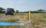 Ganjar Tetapkan Penlok Tol Solo-Jogja, Pengadaan Tanah 3.775.215 M2
