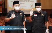LHKPN Cawali Solo Bagyo, Harta Rival Gibran Rp 1,9 M, Tak Punya Utang