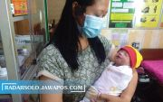 Bayi Laki-Laki Ditemukan di Gorong-Gorong Tepi Jalan Solo-Semarang