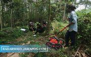 BPCB Sisir Bakal Lahan Pepaya, Diduga Terpendam Tinggalan Mataram Kuno
