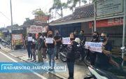 Puluhan Pedagang Kios Stasiun Klaten Digusur: Tindakan PT KAI Sepihak