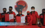 Wakil Ketua DPC PDIP Klaten Dipecat dari Partai, Harjanta: No Comment
