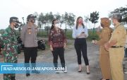 Dinkes Sukoharjo: Vaksin Covid-19 Diprioritaskan untuk Nakes