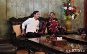 Jelang Debat Perdana Cawali Solo, Ketua DPC PDIP: Tetap Tenang, Gibran