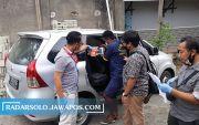 Usai Bakar Mobil & Jasad Yulia, EP Minta Dijemput Karyawannya