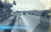 Pipanisasi Air Cokro Tulung Zaman Kolonial