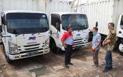 Bisnis Logistik-Jasa Kurir Melesat, Tetap Survive di Tengah Pandemi