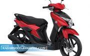 Yamaha Hadirkan GEAR 125, Usung Konsep Matic Multiguna