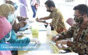 91 Pengawas TPS di Sukoharjo Reaktif, Hari Ini Jalani Swab Test