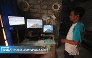 Deformasi Gunung Merapi Makin Tinggi, Terdengar Suara Guguran