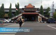 Tahun Ini, Revitalisasi Pasar Kota Sukowati Digelontor Rp 200 Miliar
