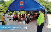 DPRD Desak Pemkab Tunjuk RS Swasta Ikut Tangani Covid: di Sragen Belum